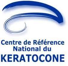 Centre de référence du kératocône